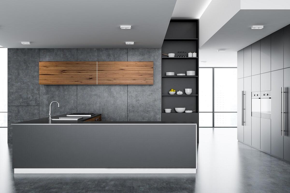 Panama Kitchen